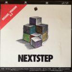NEXTSTEP 3.3 CD